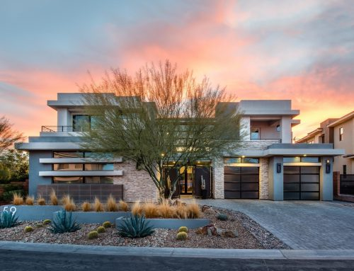 You can live the best of desert life in Summerlin