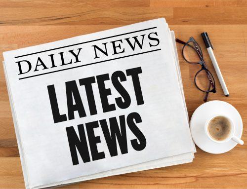 News Headlines for Henderson NV April 7th, 2020