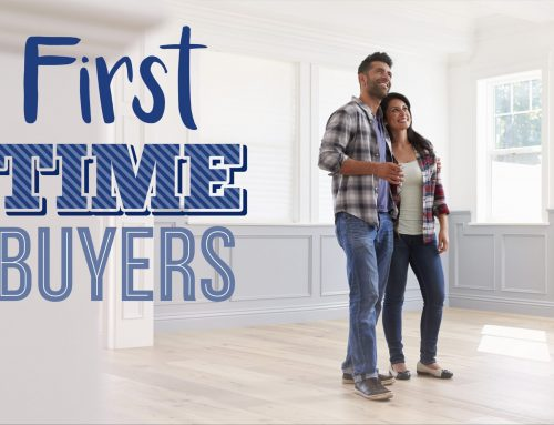 3 Essential Tips When Shopping for Your First Home In Las Vegas or Henderson NV
