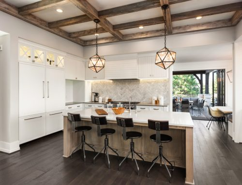 Impress your guests with these great interior design tips