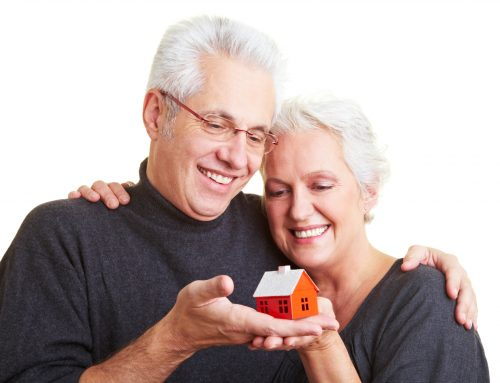Home Buying for seniors in Henderson NV – What to expect